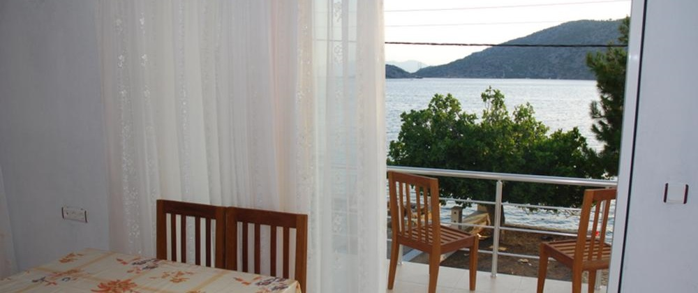 Bozburun Otel | Marmaris